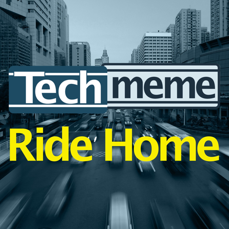 Techmeme Ride Home • A podcast on Anchor
