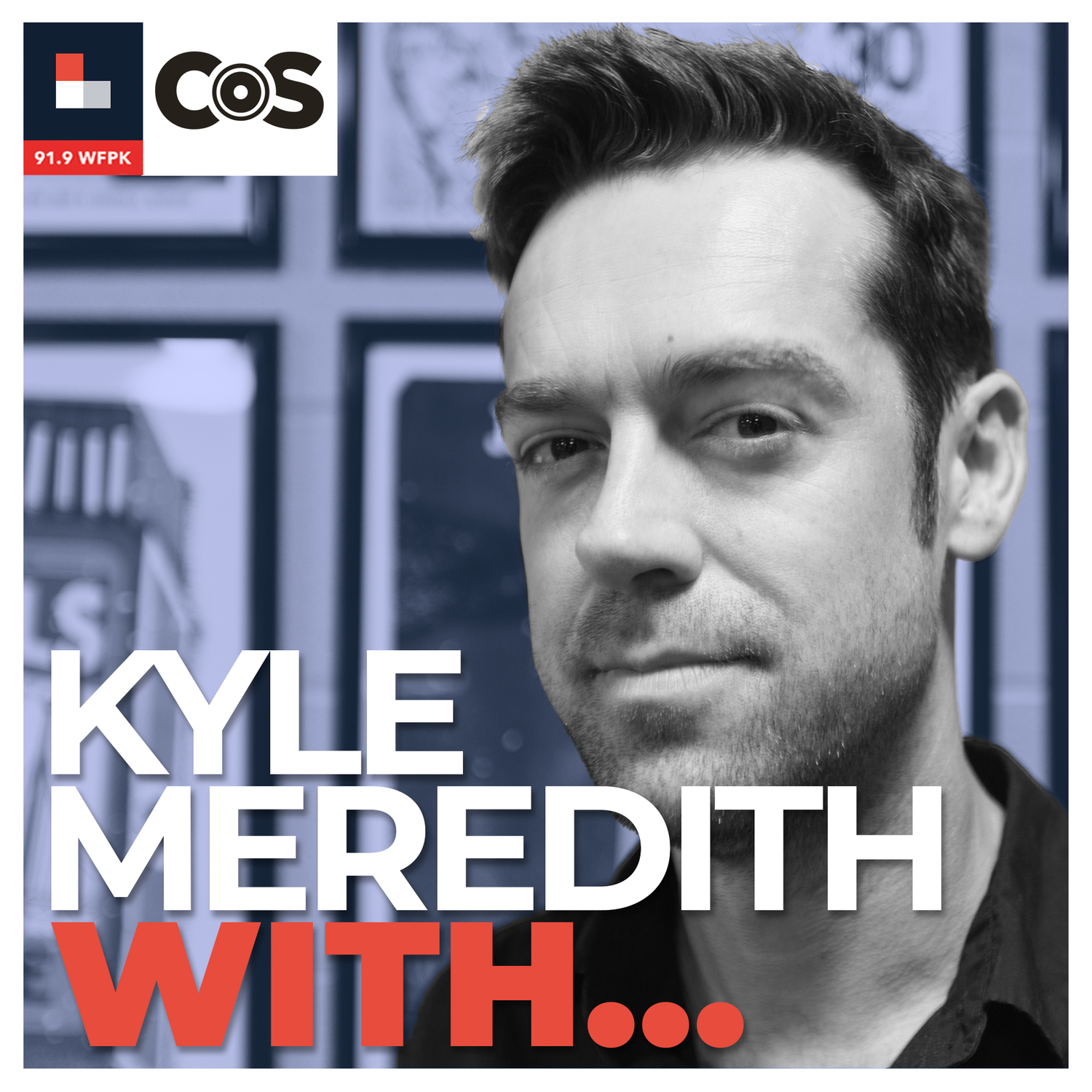 Kyle Meredith With…