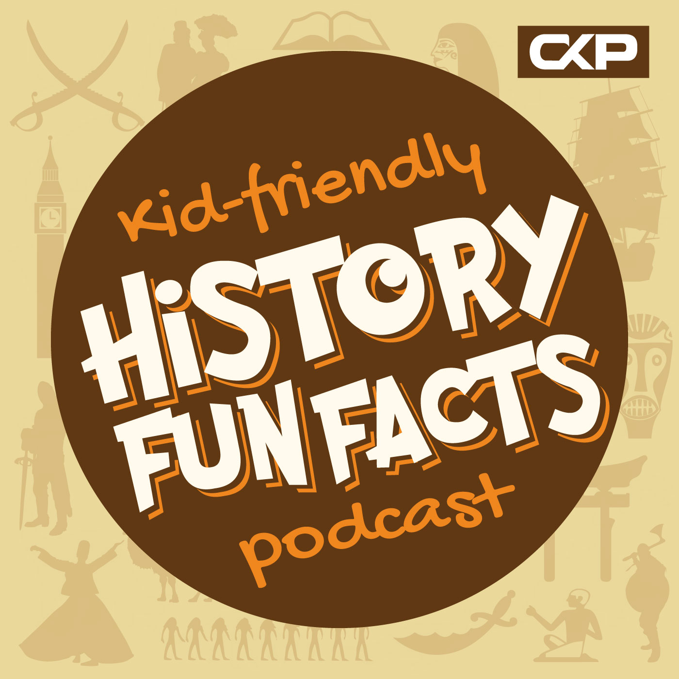 History Fun Fact of the Day - Episode Bonus - Black History 4 Kidz