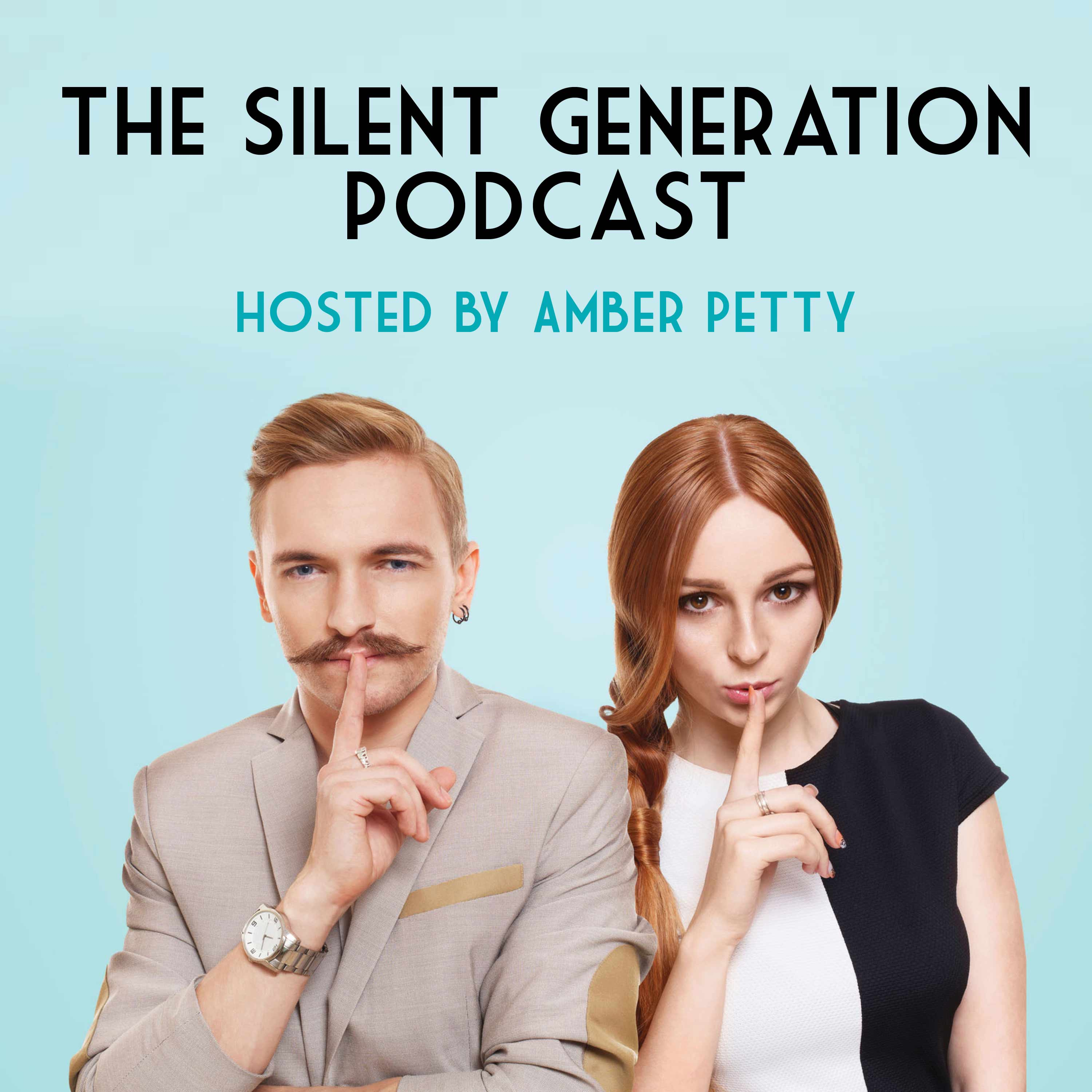 The SILENT GENERATION by Amber Petty