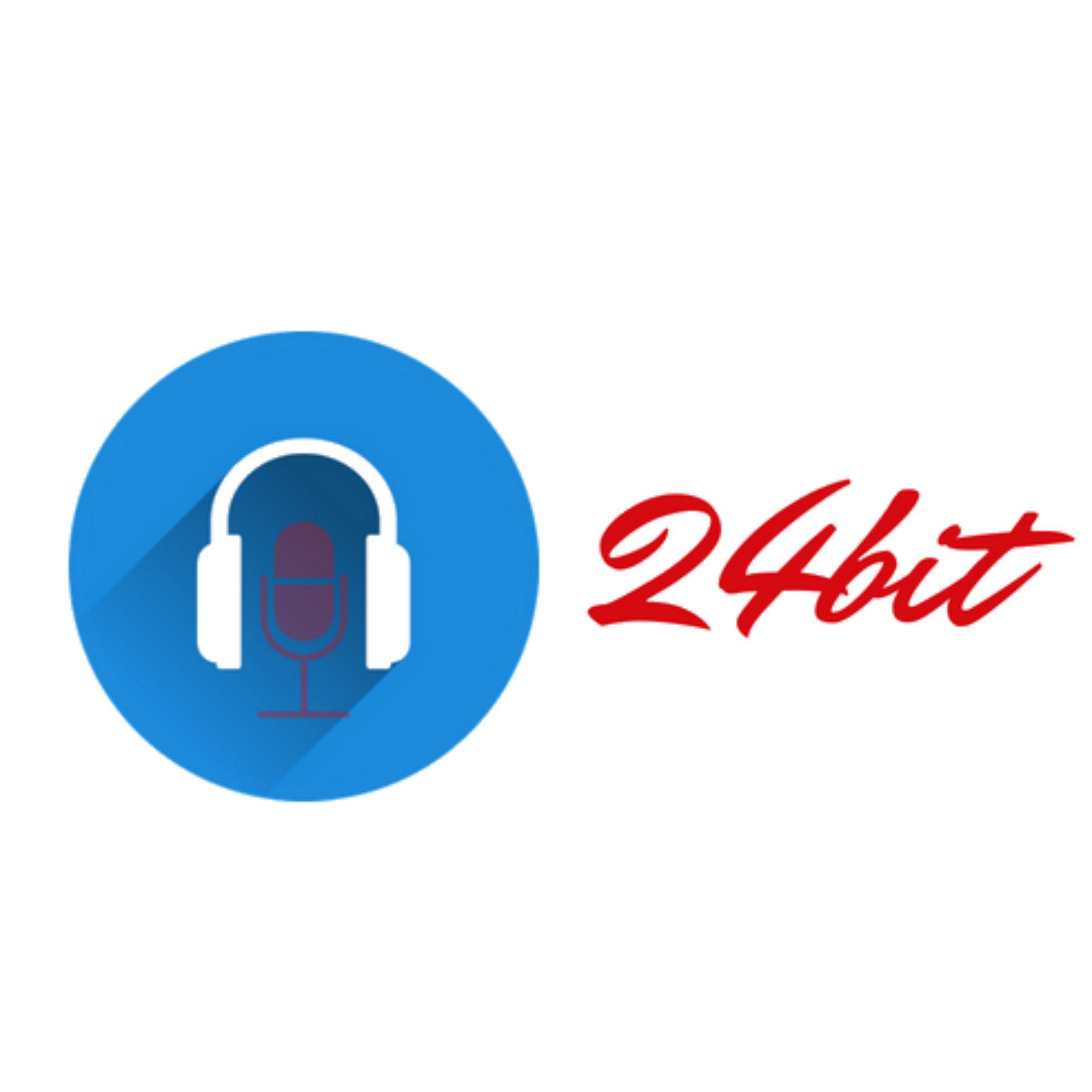 24Bit podcast