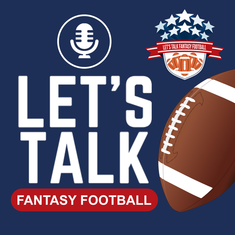 Chiefs & Broncos Fantasy Preview: 2020 AFC West - Episode 307