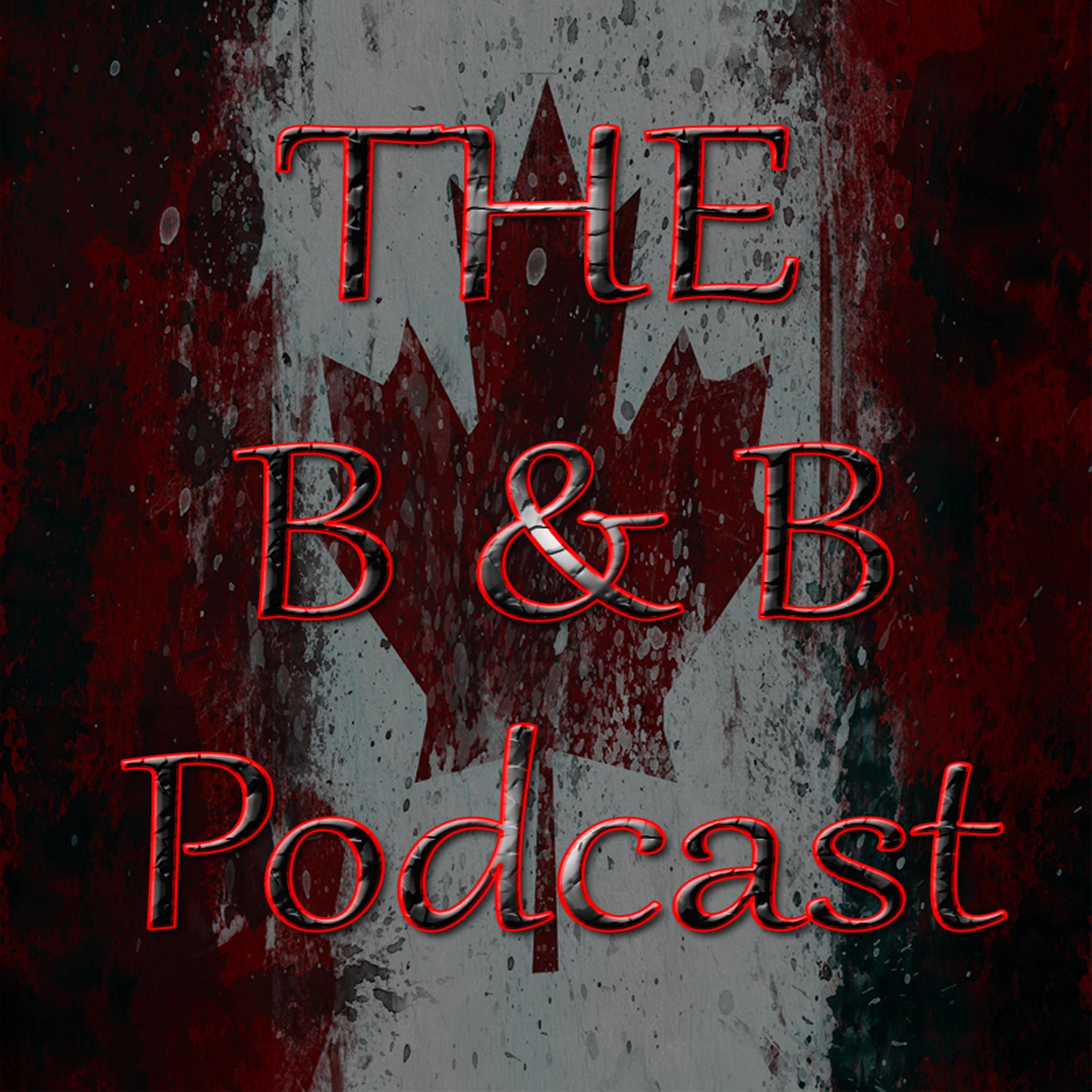 The B&B Podcast