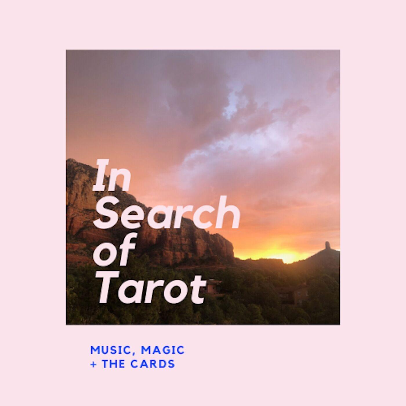 In Search of Tarot