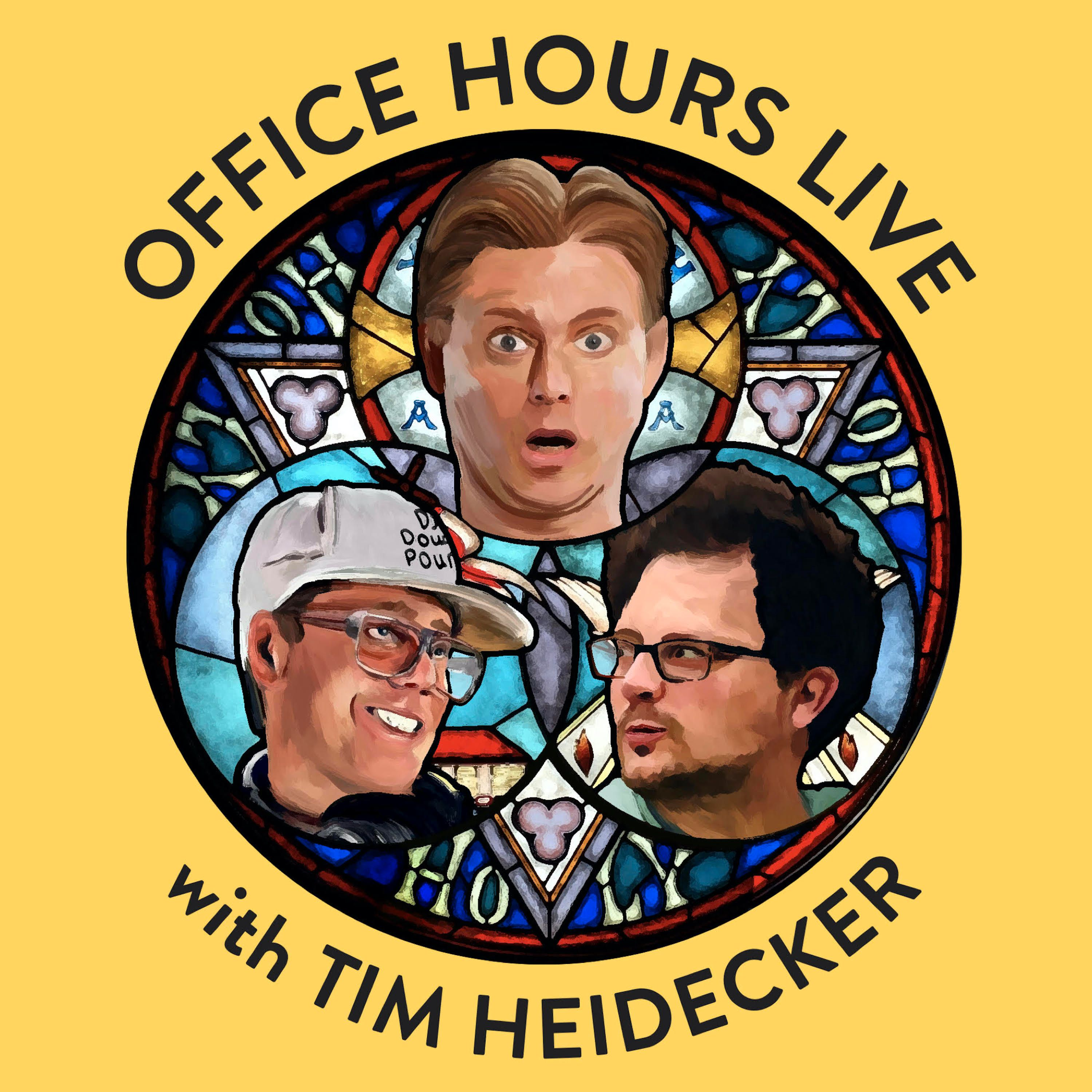 Office Hours Live
