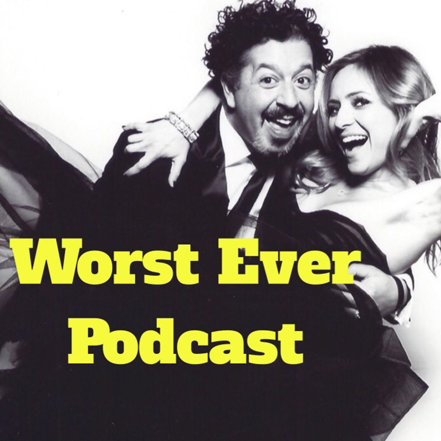 Episode 108 Worst Ever with Angela Watson - Part 2