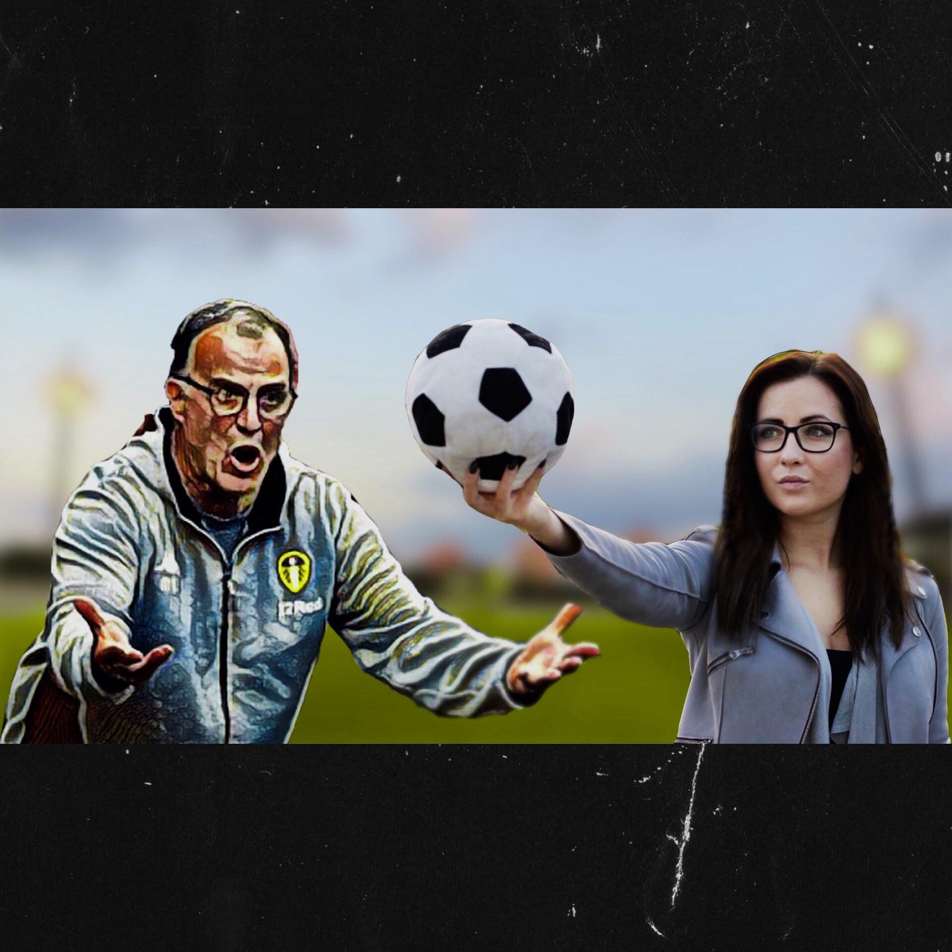 Fotbalově s Bielsistou