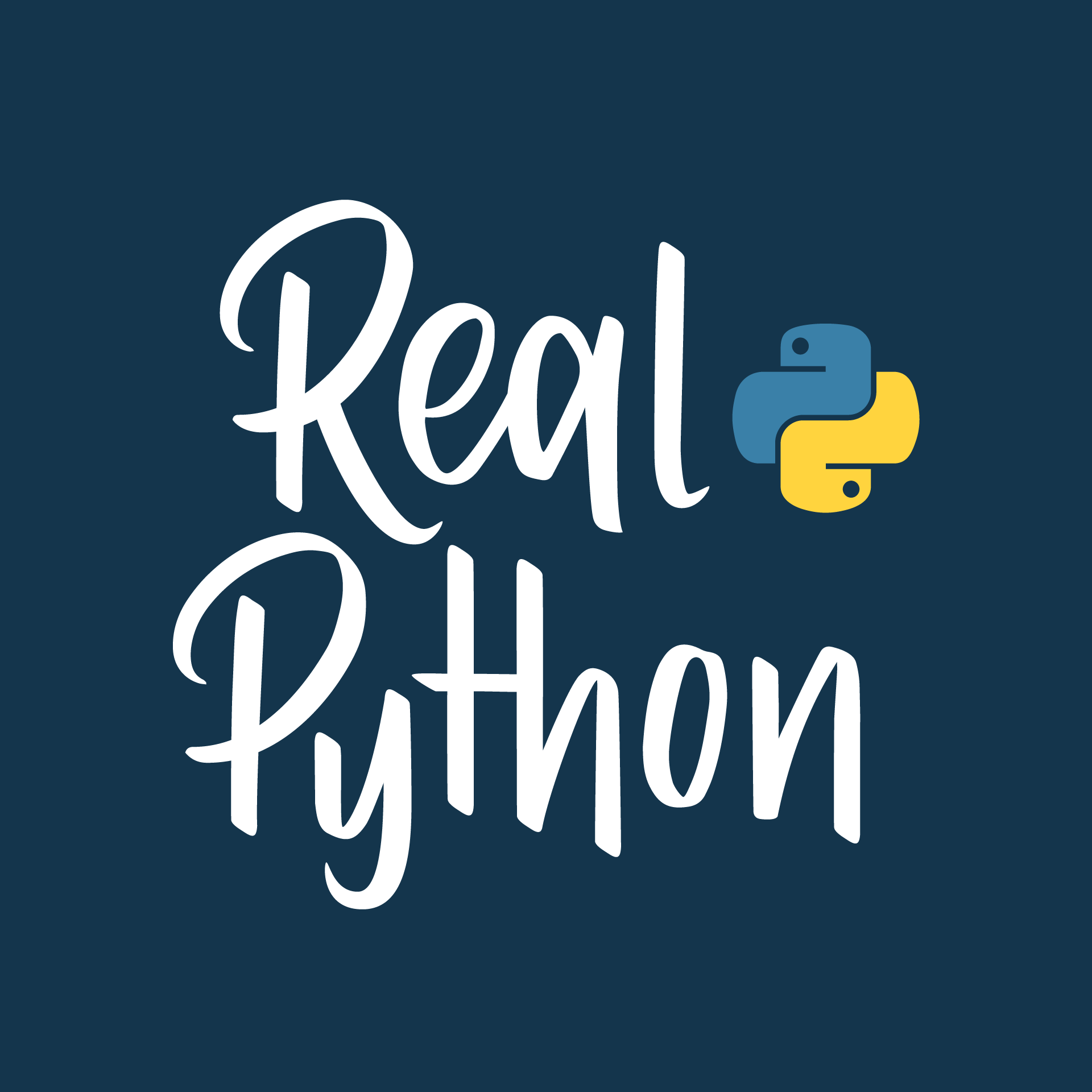 The Real Python Podcast