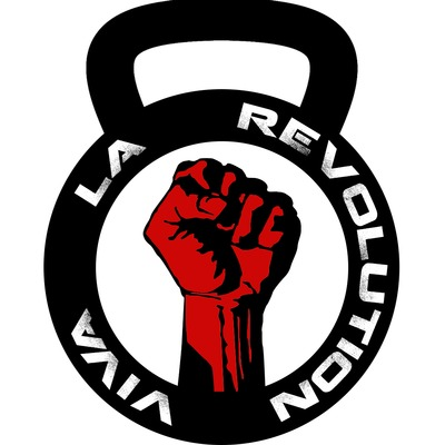 Vigor Revolution Podcast: Movement Outlaws with Brandon