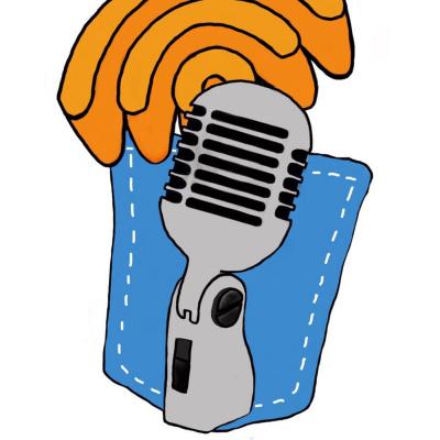 Promo for MyRodecast of TaskuLähetys (PocketBroadcast)