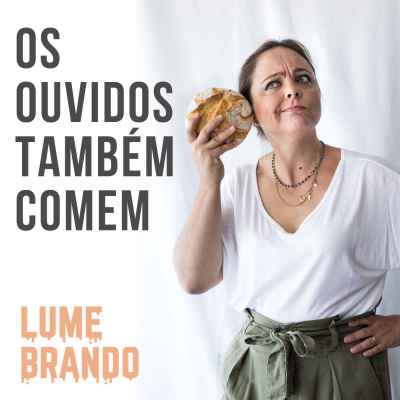 Ep. 43 - Bónus - Juliano Albano, Food stylist