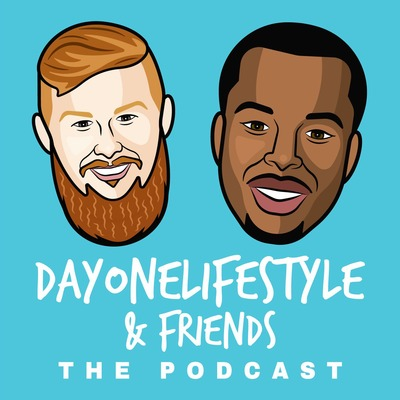 Dayonelifestyle & Friends The Podcast • A podcast on Anchor