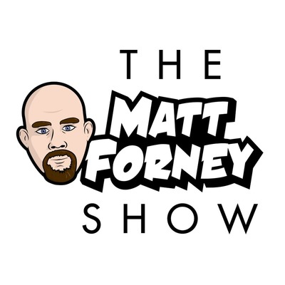 The Matt Forney Show • A podcast on Anchor