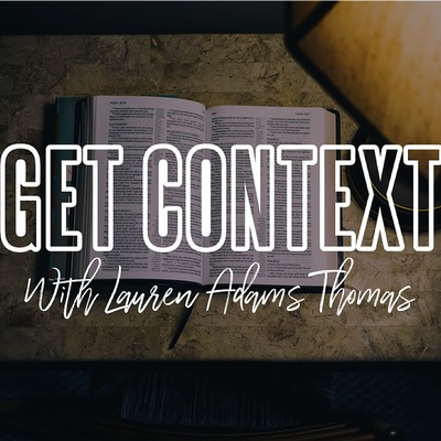 How Does God Answer Prayers? by Get Context with Lauren