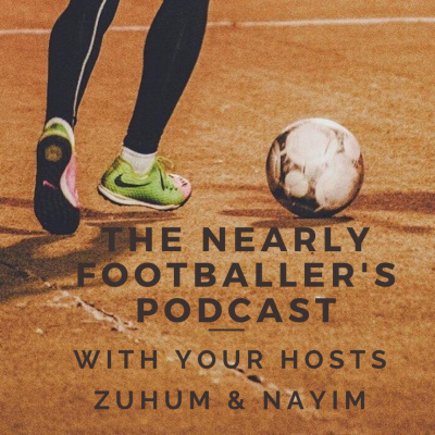 Nearly Footballers Podcast