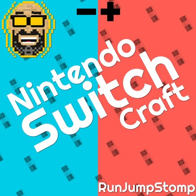 Nintendo Switch Craft - A Nintendo Podcast • A podcast on Anchor