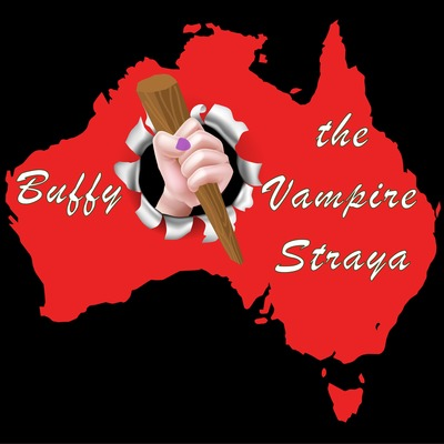 The Witch by Buffy the Vampire Straya • A podcast on Anchor