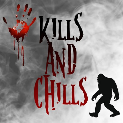 Ep 24: The Ouija Board Demon and Blue Beards by Kills and Chills