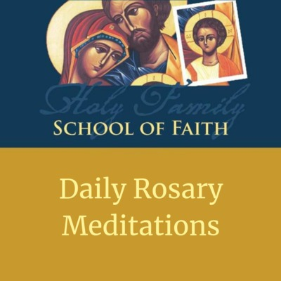 Daily Rosary Meditations • A podcast on Anchor