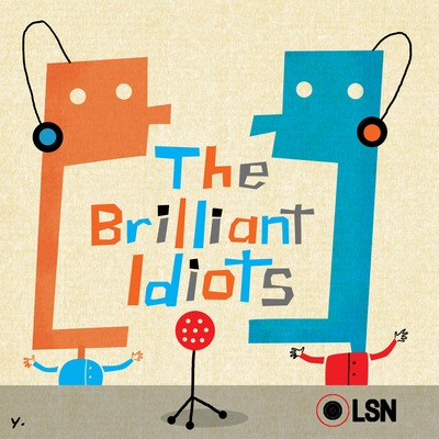 Or Else…… (ft  Mysonne) by The Brilliant Idiots • A podcast