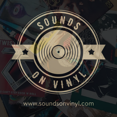 Sounds On Vinyl - cover
