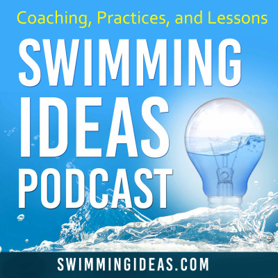 Swimming Ideas Podast A Podcast On Anchor