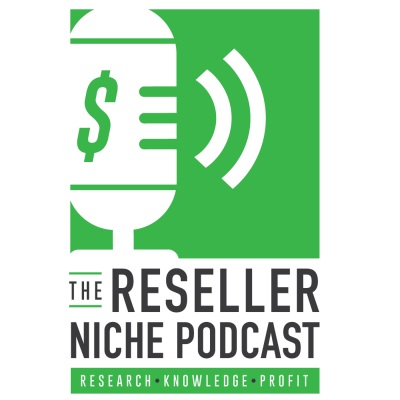 Rnp007 Russ Mo Guest Recap Fav Ebay Amazon Sourcing Finds Electronics Vintage Toys By The Reseller Niche Podcast A Podcast On Anchor
