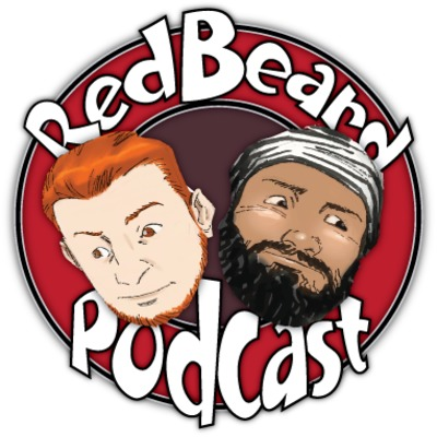 """Episode 56 - """"Cooley & Tony from BEYOND…"""" by Redbeard"""