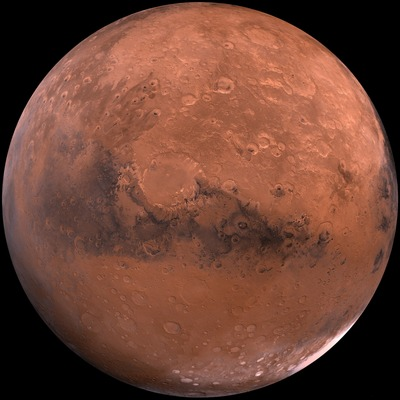 Marooned! on Mars with Matt and Hilary • A podcast on Anchor